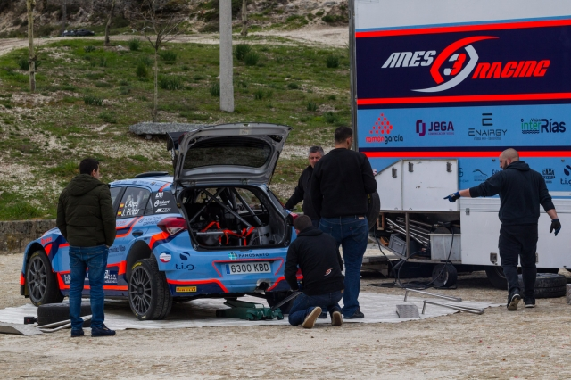 010 Test Ares Racing Fafe 2018 009